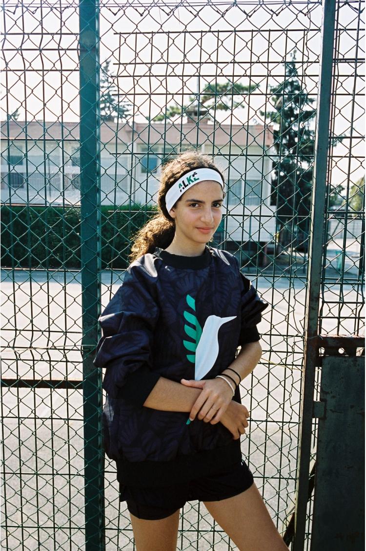Annie Waterproof Jacket - Women's Football - Front view